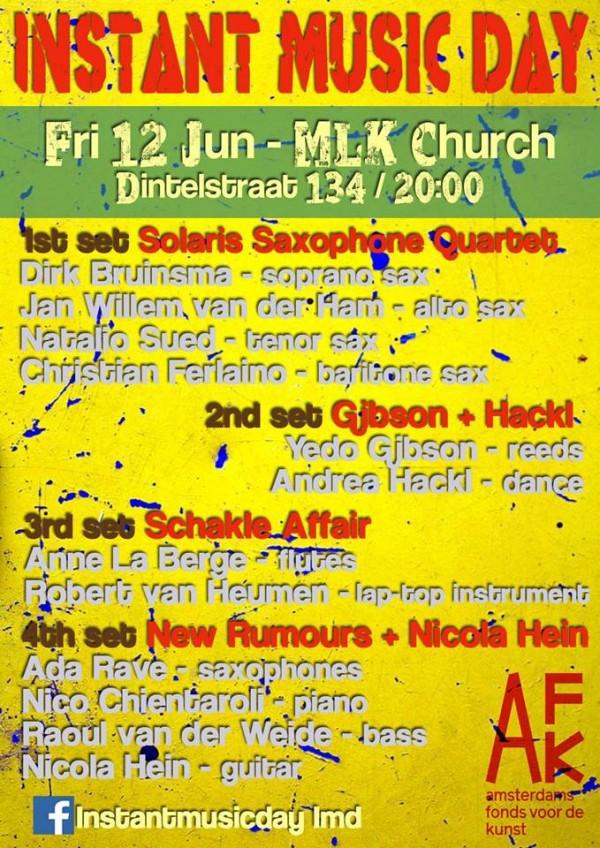 InstantMusicJune2015